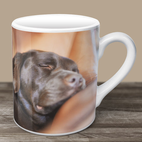 Chocolate Dreams Mug