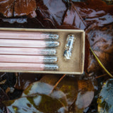 FlorisTree Pencil Set - Woodland & Wildflowers In A Pencil!