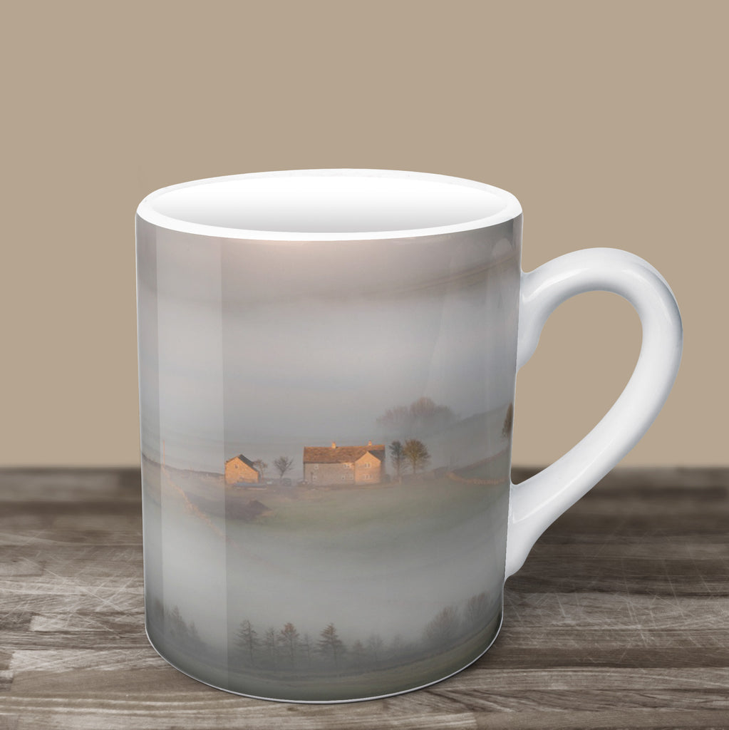 House in the Mist Mug