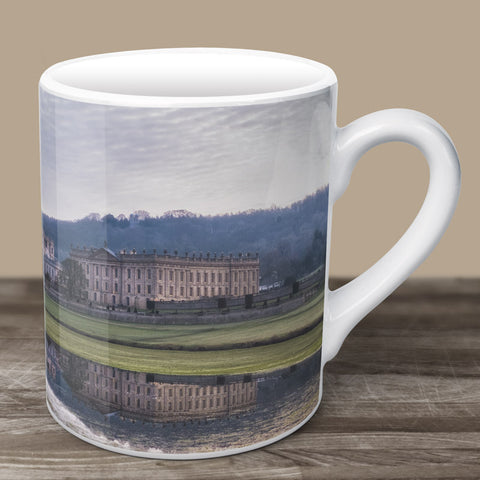 Chatsworth Mirror Mug