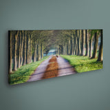 PANORAMIC - PHEASANT AVENUE - 1.2m x 50cm
