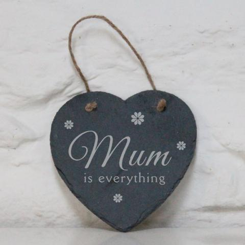 Mother's Day - Hanging Heart