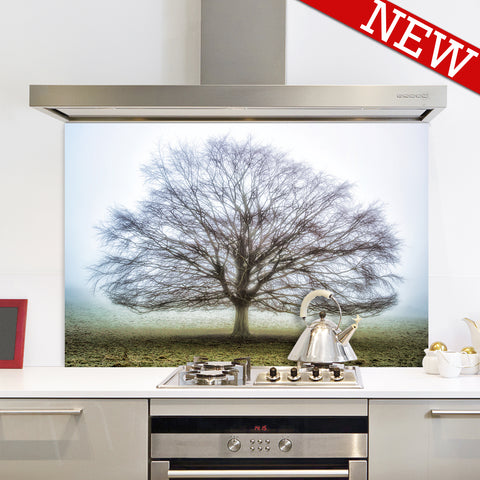 Tree of Life Splashback