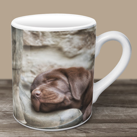Young Faithful Mug