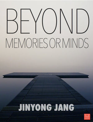 Beyond Memory or Mind (iBooks Format)