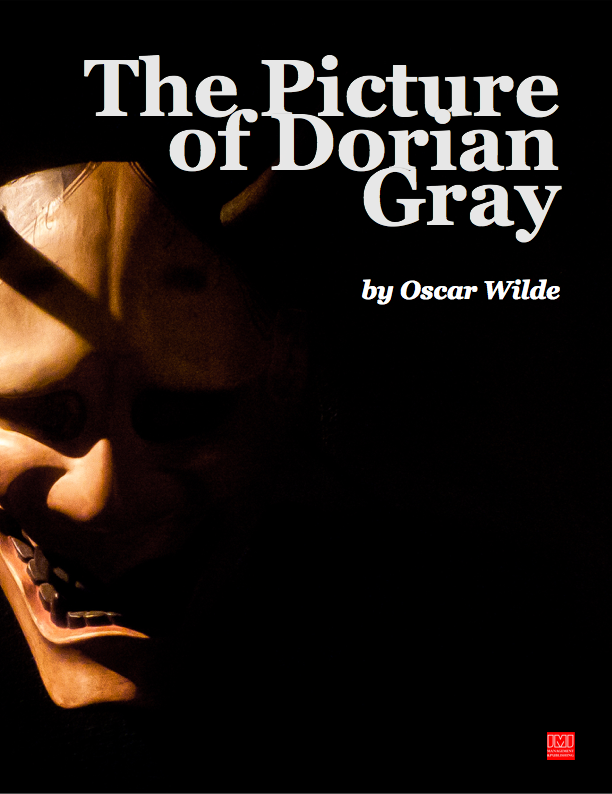 The Picture of Dorian Gray (영문원서)