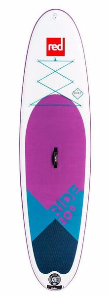 SUP 10'6 Ride purple