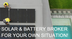 FREE HOME Solar PV brokerage call