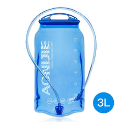 AONIJIE Hydration Water Bag Backpack BPA Free Tactical Bottle Water Bladdler For Outdoor Trail Running Camping Hiking