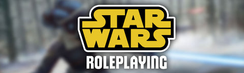 Star Wars: Roleplaying Games