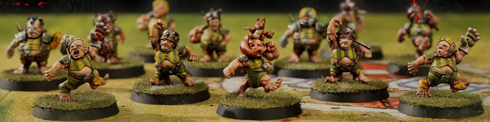 Blood Bowl in 2019