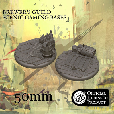 Brewer's 50mm bases product-item1