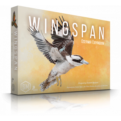 Wingspan: Oceania Expansion product-item1