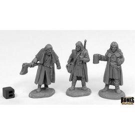 Dreadmere Mercencaries (3) (44016)