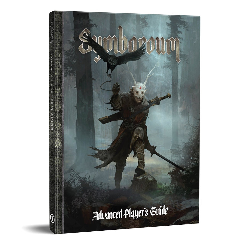 Symbaroum Advanced Player's Guide