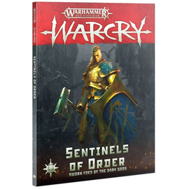 Age of Sigmar: Warcry - Sentinels of Order