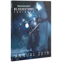 Warhammer Quest: Blackstone Fortress - Annual 2019 product-item1