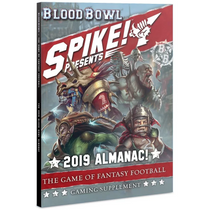 The 2019 Blood Bowl Almanac product-item1