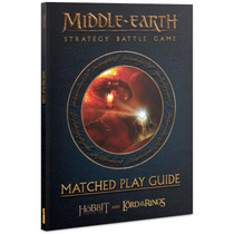 Middle-earth™ Strategy Battle Game Matched Play Guide product-item1