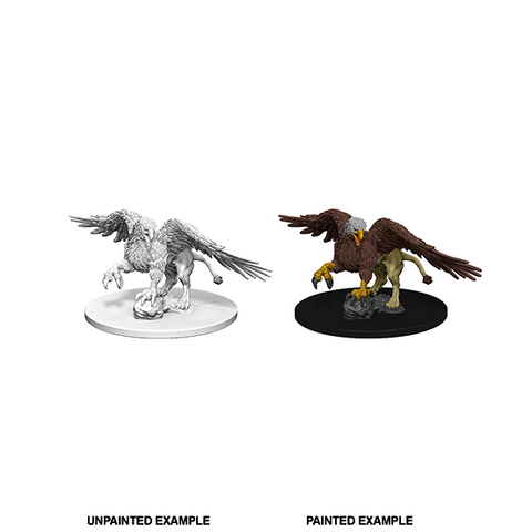 Dungeons & Dragons Nolzur's Marvelous Miniatures - Griffon