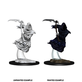 Pathfinder Battles Deep Cuts - Grim Reaper