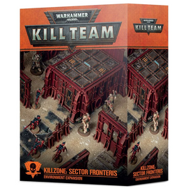 Warhammer 40000: Kill Team -  Killzone: Sector Fronteris