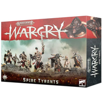 Age of Sigmar: Warcry - Spire Tyrants product-item1
