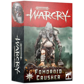 Age of Sigmar: Warcry - Fomoroid Crusher