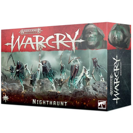 Age of Sigmar: Warcry - Nighthaunt Warband
