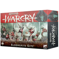 Age of Sigmar: Warcry - Gloomspite Gitz product-item1