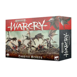 Age of Sigmar: Warcry - Chaotic Beasts