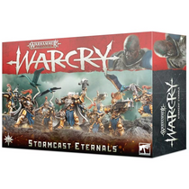 Age of Sigmar: Warcry - Stormcast Eternals product-item1