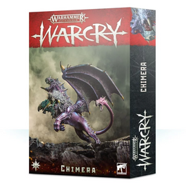 Age of Sigmar: Warcry - Chimera