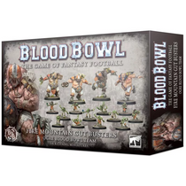 Blood Bowl: The Fire Mountain Gut Busters product-item1