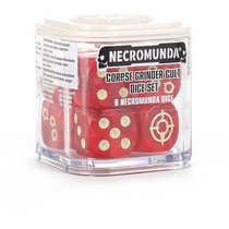 Necromunda: Corpse Grinder Gang Dice product-item1