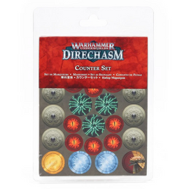 Warhammer: Underworlds - Direchasm - Counter Set