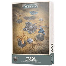 Aeronautica Imperialis: Taros Area of Engagement Board