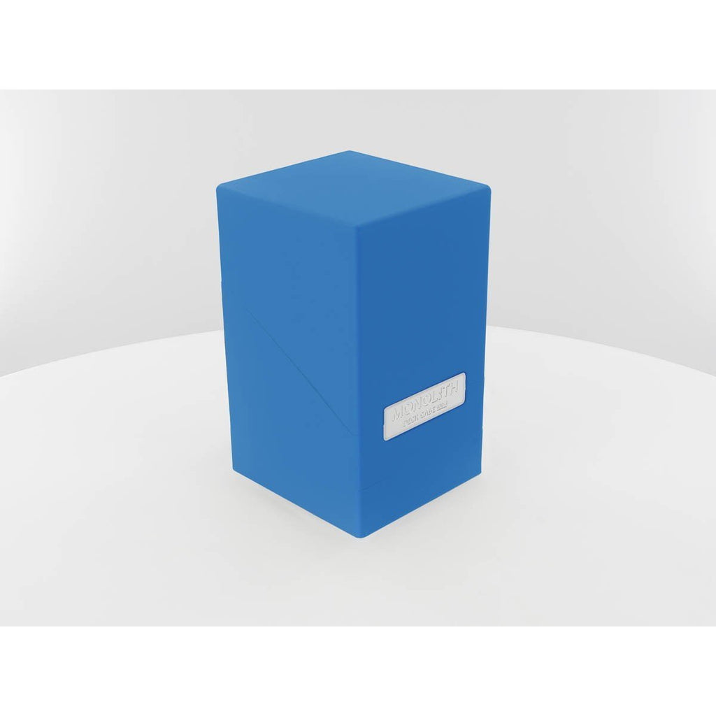 Monolith Deck Case 100+ - Blue