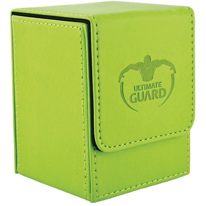 Flip Deck Case 100+ - Green