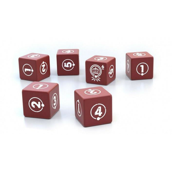 Things from the Flood: Dice Set