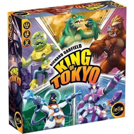 King of Tokyo product-item1