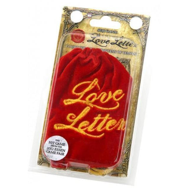 Love Letter (Clamshell Edition)