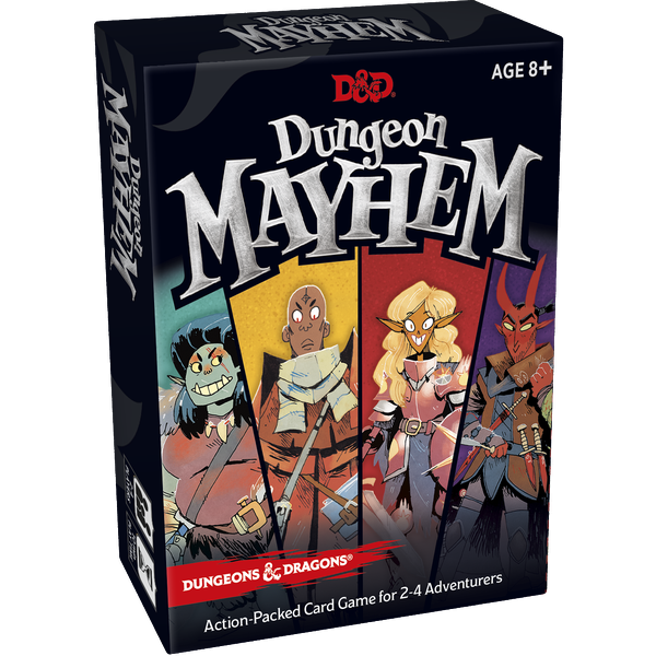 D&D Dungeon Mayhem product-item1