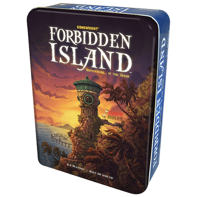 Forbidden Island product-item1
