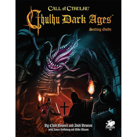 Call of Cthulhu: Cthulhu Dark Ages