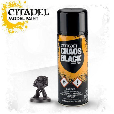 Chaos Black Spray product-item1
