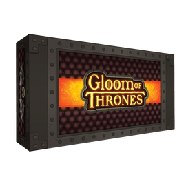 Gloom of Thrones - Deluxe Kickstarter Edition