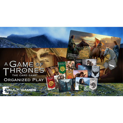 A Game of Thrones LCG Prime Championships - 2019 (Sat 15th February 2020) product-item1