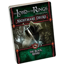 The Lord of the Rings: The Card Game - The Black Riders Nightmare Deck