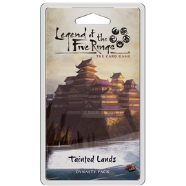 Legend of the Five Rings: The Card Game - Tainted Lands